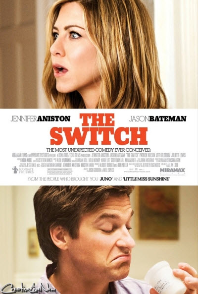 The Switch (2010) TeleSync XviD-DMZ