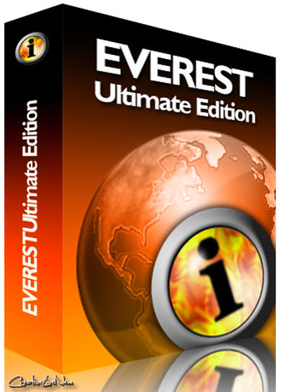 Lavalys EVEREST Corporate & Ultimate Edition v5.50.2225