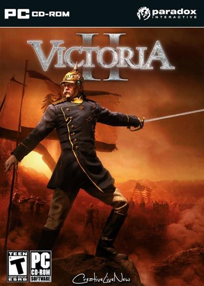 Victoria II-SKIDROW
