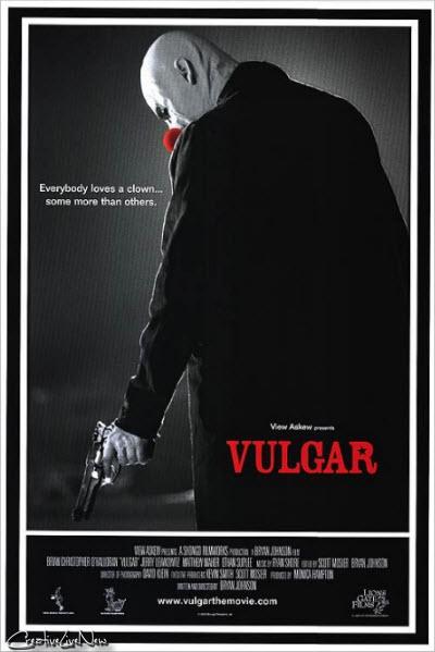 Vulgar (2000) DVDRip XviD-DMZ