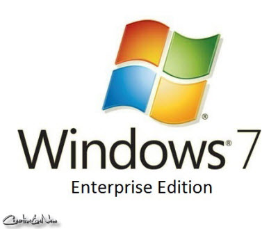 Microsoft Windows 7 Enterprise x86 Integrated August 2010-BIE