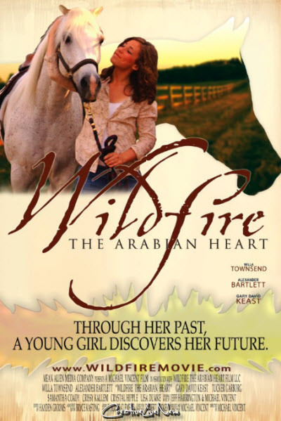 Wildfire The Arabian Heart (2010) DVDRip XviD-DMZ