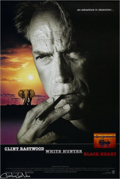 White Hunter Black Heart (1990) DVDRip XviD-DMZ