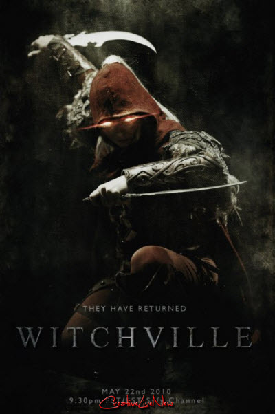 Witchville (2010) HDTV RMVB-DMZ