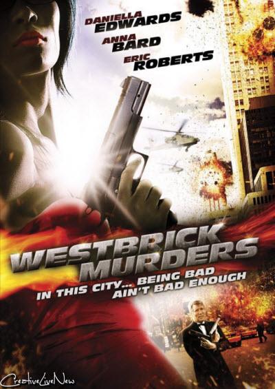 Westbrick Murders (2010) DVDRip XviD-DMZ