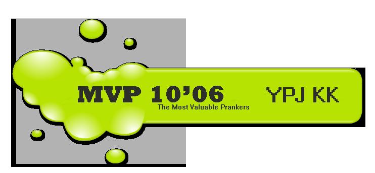 MVP 10'06  - YPJ Kuala Kencana
