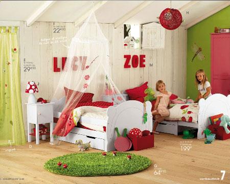 chambre b b. Black Bedroom Furniture Sets. Home Design Ideas