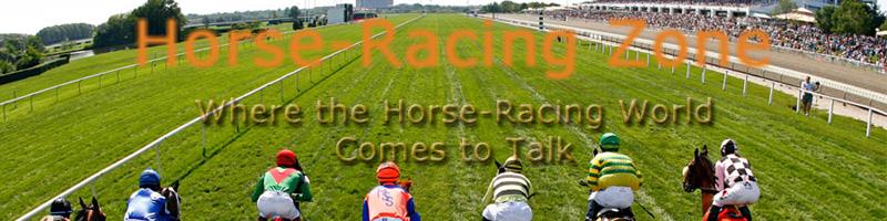 Horse-Racing Zone