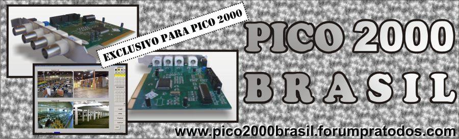 Pico 2000 Brasil