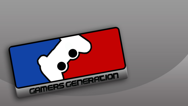 Gamers Génération