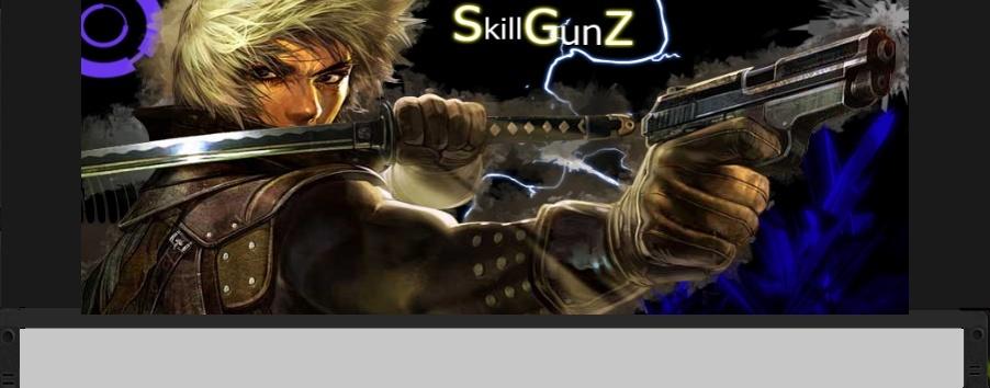 Skill Gunz