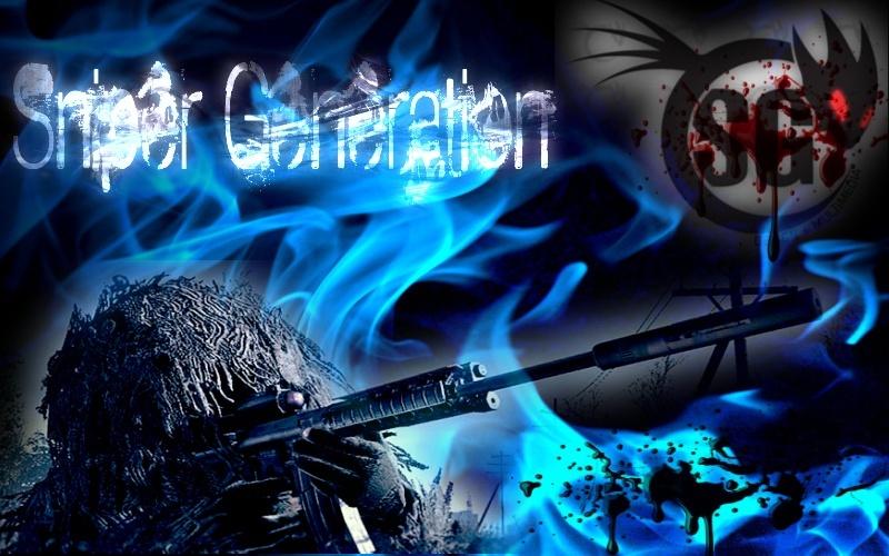 Sniper Generation