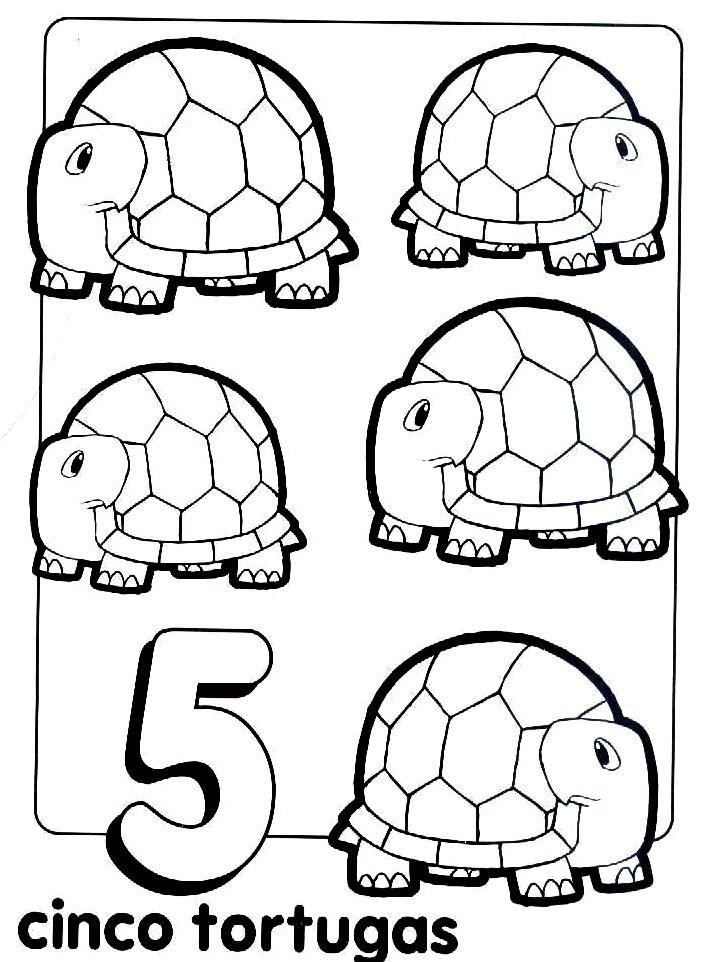 Lujoso Impresión De Páginas Para Preescolares Viñeta - Ideas Para ...
