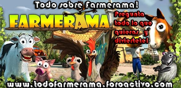 Todo sobre Farmerama