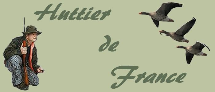 Huttier de France