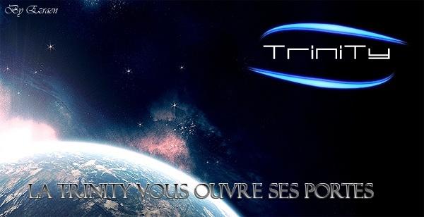 Forum de la Trinity