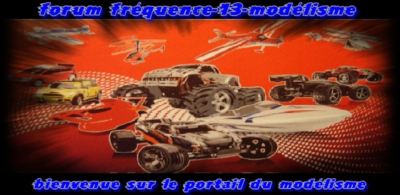 frequence13-modelisme