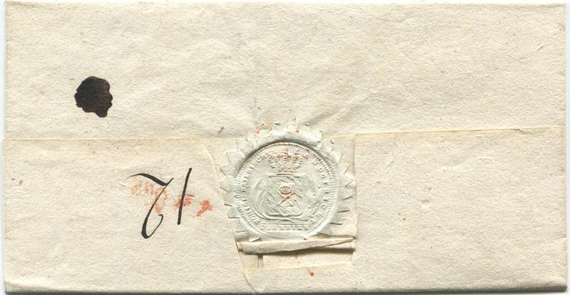 Briefe Nach Italien : Briefe von und nach vorarlberg aus der bayrischen zeit