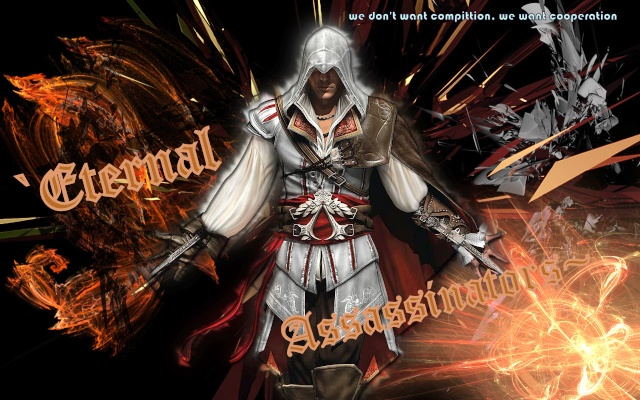 `Eternal Assassinators~ Clan