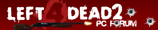 Left 4 Dead 2 PC Forum