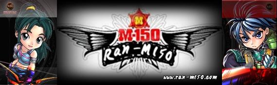 ran-m150