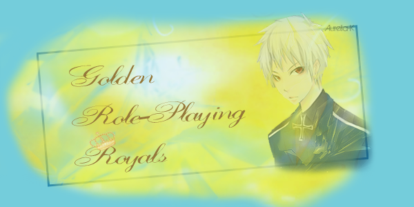 Golden Role-Playing Royals