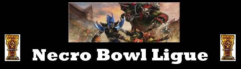 Necro Bowl Ligue