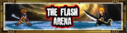 Arena Flash