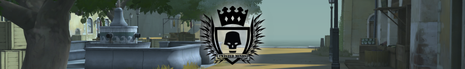Team Twisted Minds