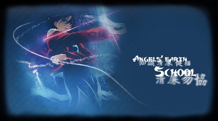 angels-earth