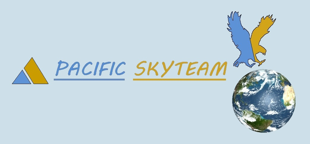 Pacific SkyTeam