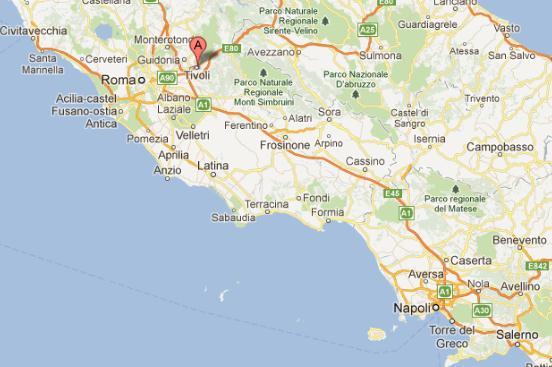 LC : votre avis sur mon programme de voyage en Italie ?   Page 4