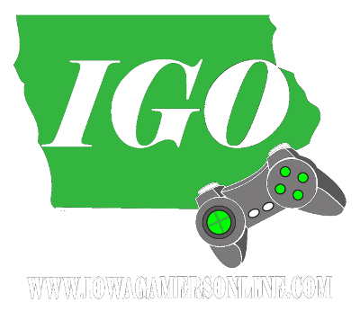 Iowa Gamers Online