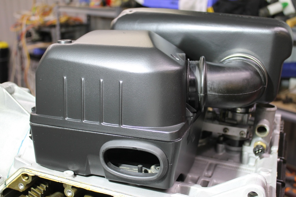 Restoring a Car Engine? Use an Ultrasonic Cleaner