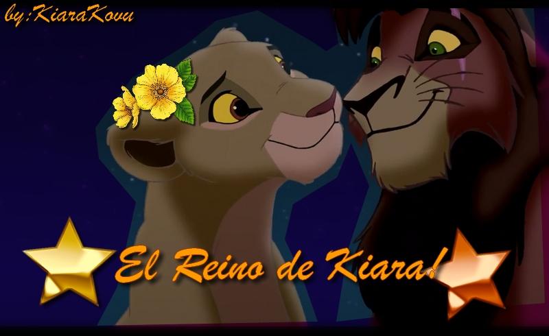 el reinado de kiara