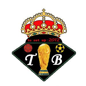 TB实况足球战队