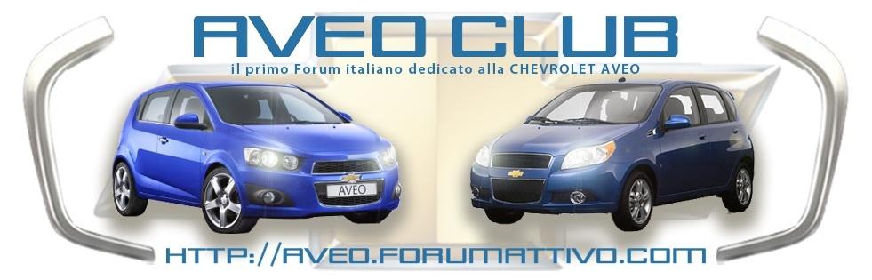 Forum Aveoclub