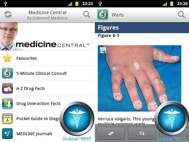 Medicine Central v2.1.36m apk