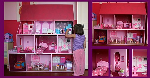Chambre de petite fille et garcon 5 6 ans page 2 - Maison de fille ...