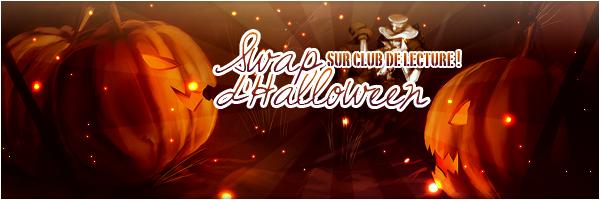 Swap halloween 2012