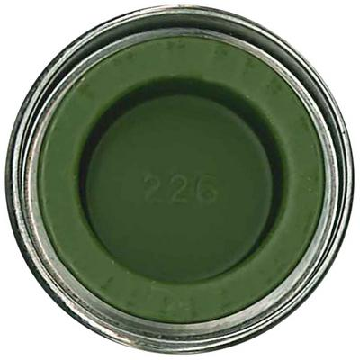 Interior green green zinc chromate for Peinture couleur zinc