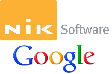Google achète Nik Software