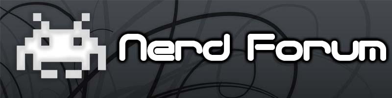 Nerd Forum