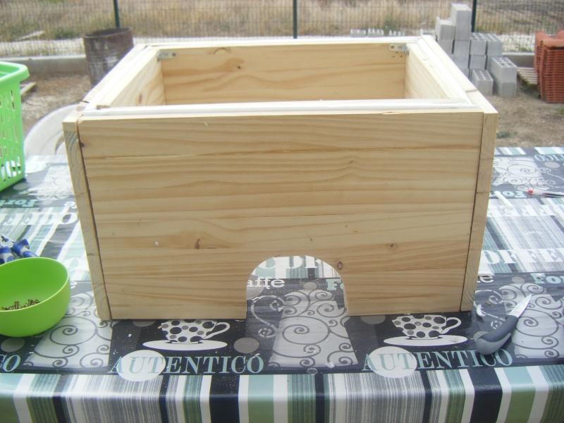 cabane de tortipouss. Black Bedroom Furniture Sets. Home Design Ideas