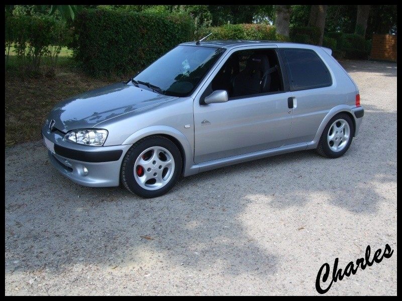 Peugeot 106 Quicksilve...