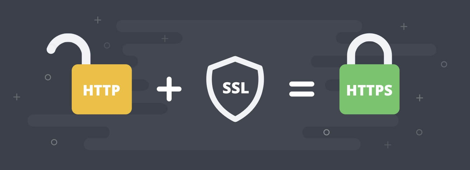 SSL сертификат и HTTPS протокол на домейна ви