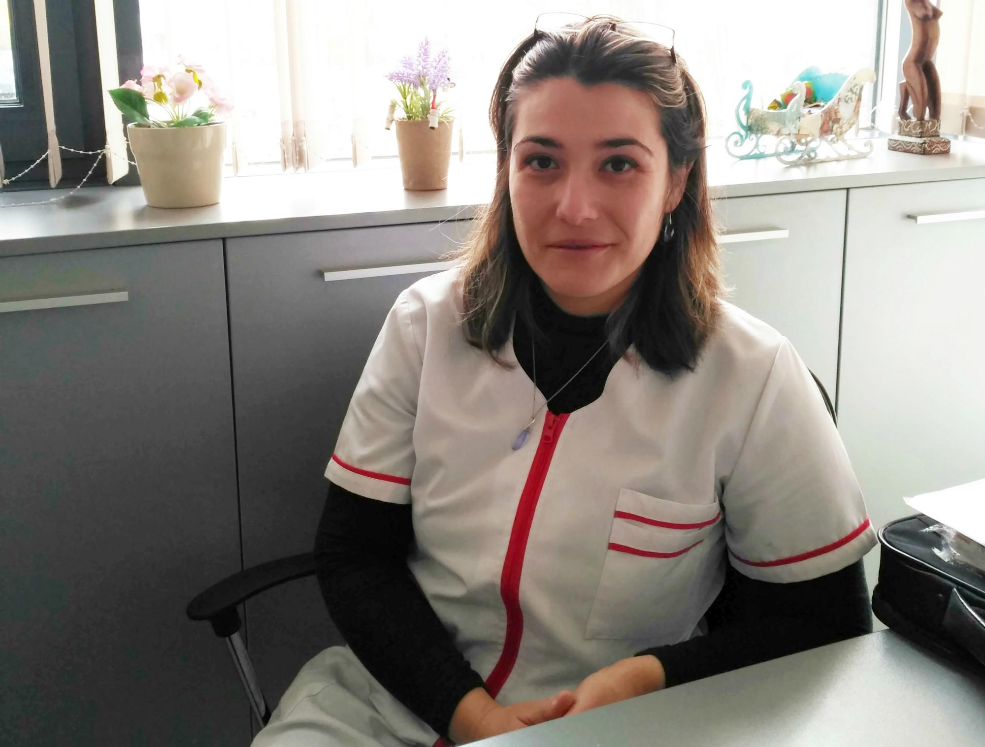 Д-р Лиляна Йорданова