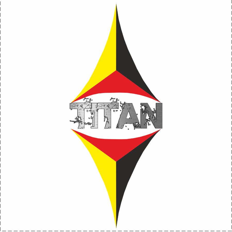 Лого на Титан Русе