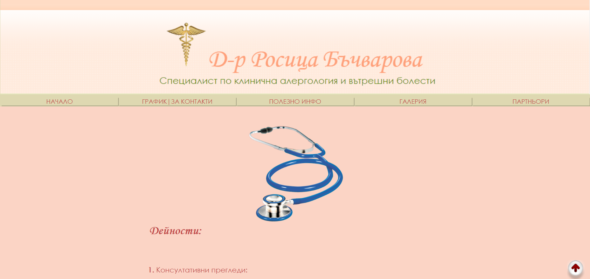 Д-р Росица Бъчварова