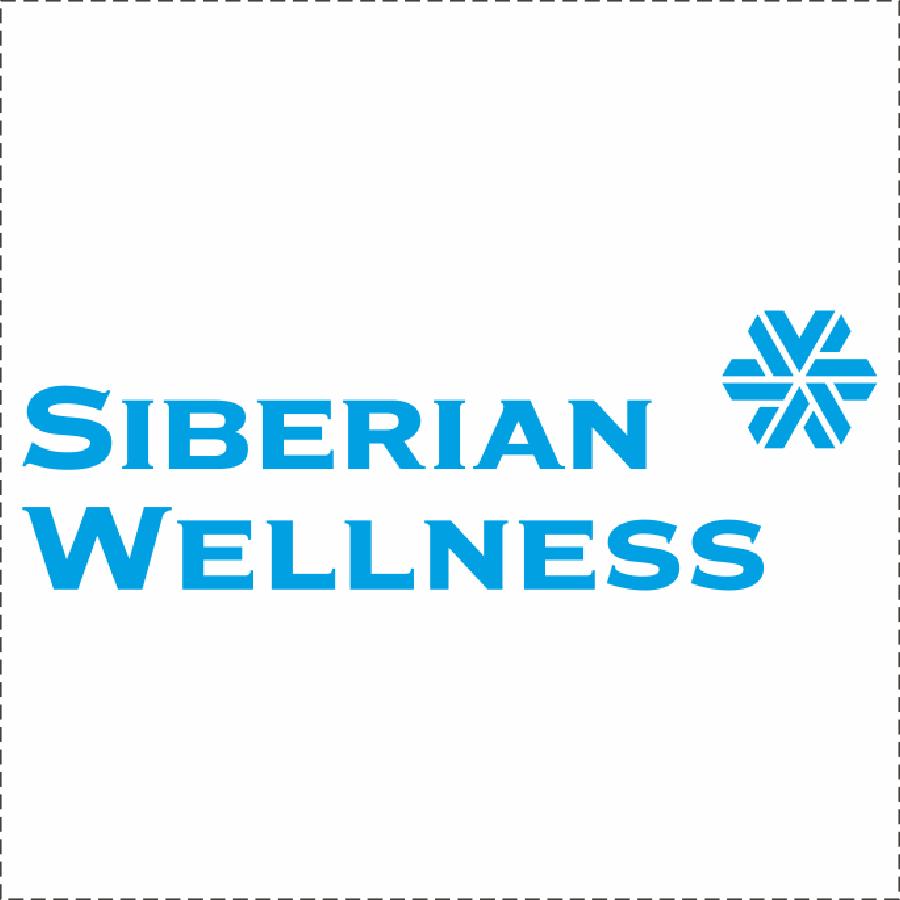 Лого на Сибериан Уелнес
